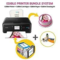 Icinginks Latest Edible Printer