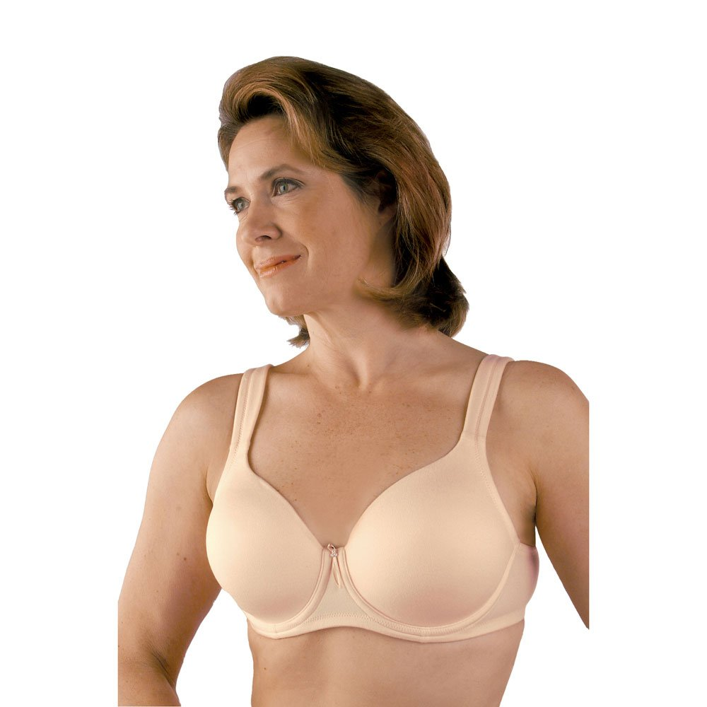 d33552a3c6a Best Rated in Women s Mastectomy Bras   Helpful Customer Reviews ...