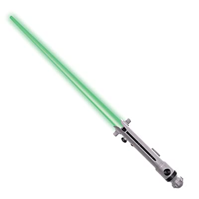 Ahsoka Tano Lightsaber Costume Accessory: Toys & Games