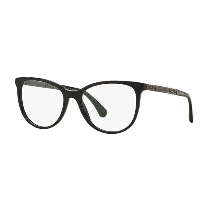 sconto di vendita caldo a basso prezzo dopo Occhiali da Vista CHANEL CH3342 C501: Amazon.it: Abbigliamento