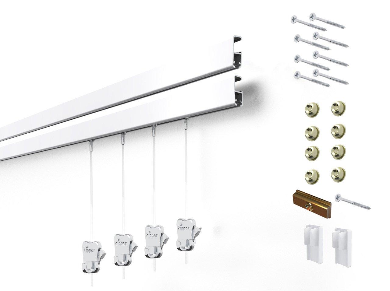 Amazon.com: STAS Cliprail Pro kit completo de sistema de ...