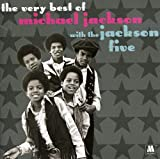 Michael Jackson with the Jackson 5: The Very Best of (Audio CD)