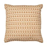 Levtex Home Jasmin Euro Sham, 26x26, Multicolored