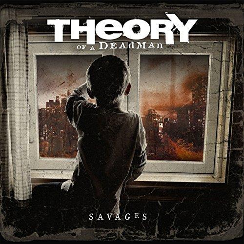 Lyrics Man Dead (Savages)