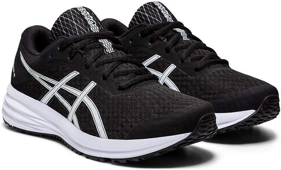 ASICS Patriot 12 GS Junior Zapatillas para Correr - AW20: Amazon.es: Zapatos y complementos