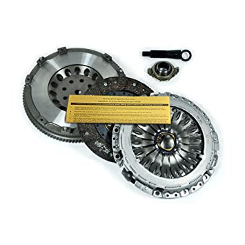 Amazon.com: VALEO OE OEM CLUTCH KIT and FORGED FLYWHEEL for 03-08 HYUNDAI TIBURON 2.7L SE GT: Automotive