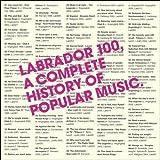 Labrador 100: History Of Popular Music [4 CD]