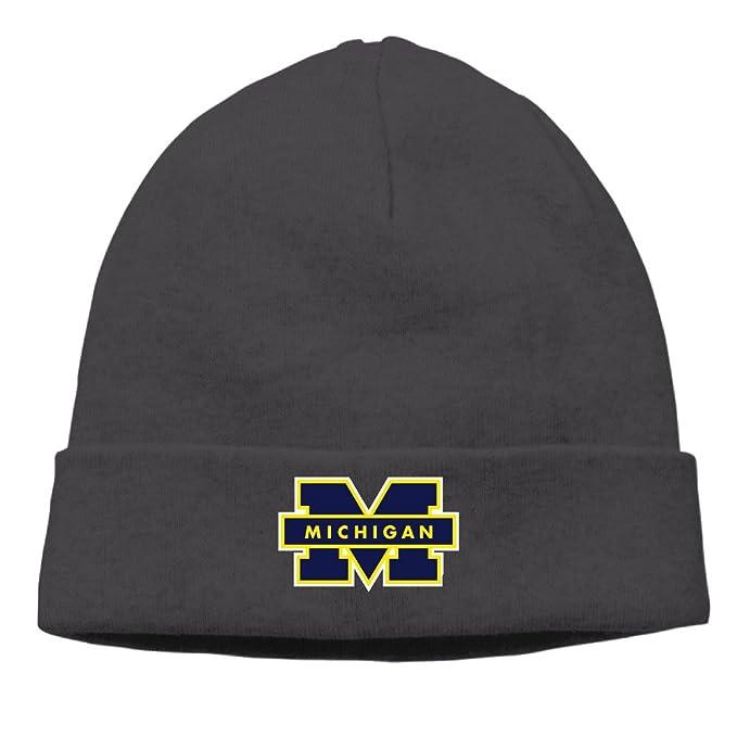 0b5fe246684 Amazon.com  Michigan Wolverines Football Jim Harbaugh The Victors Caps Cool Beanies  Hats Watch Cap (6310896557484)  Books