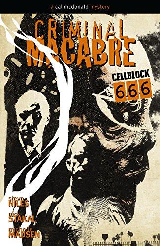 Criminal Macabre: Cell Block 666 -