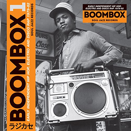Soul Jazz Records Presents Boombox: Early Independent, used for sale  Delivered anywhere in USA