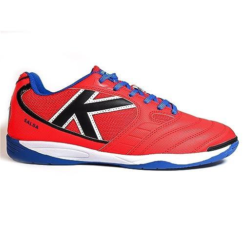 KELME Triton, Zapatillas de fútbol Sala para Hombre: Amazon.es: Zapatos y complementos