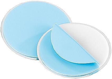 Pad Imán para Detectores de Humo - Montaje sin perforación con adhesivo Pad by DELIAWINTERFEL