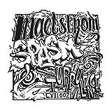 Maelstrom - Spasm / Turbulence - C-KNOW-EVIL - EVIL002