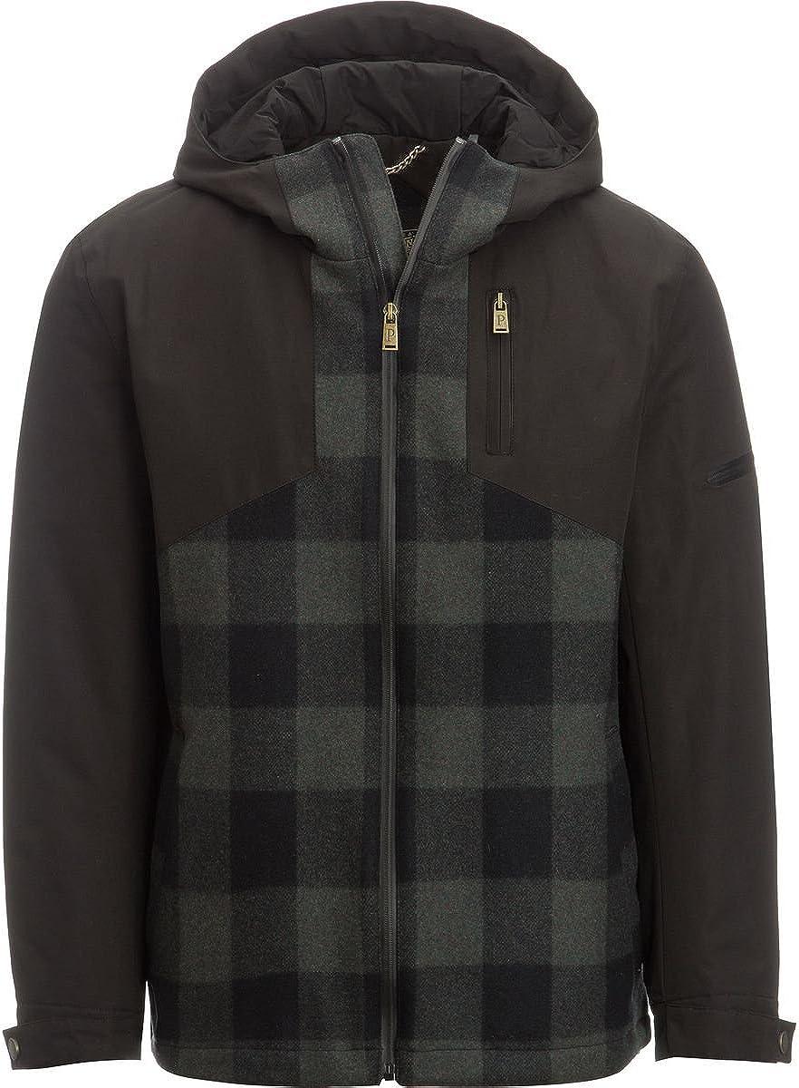Pendleton Men S Jackson Hole Coat At Amazon Men S Clothing Store [ 1200 x 884 Pixel ]