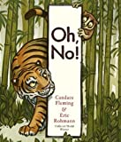 Oh, No!, Candace Fleming, 0375842713