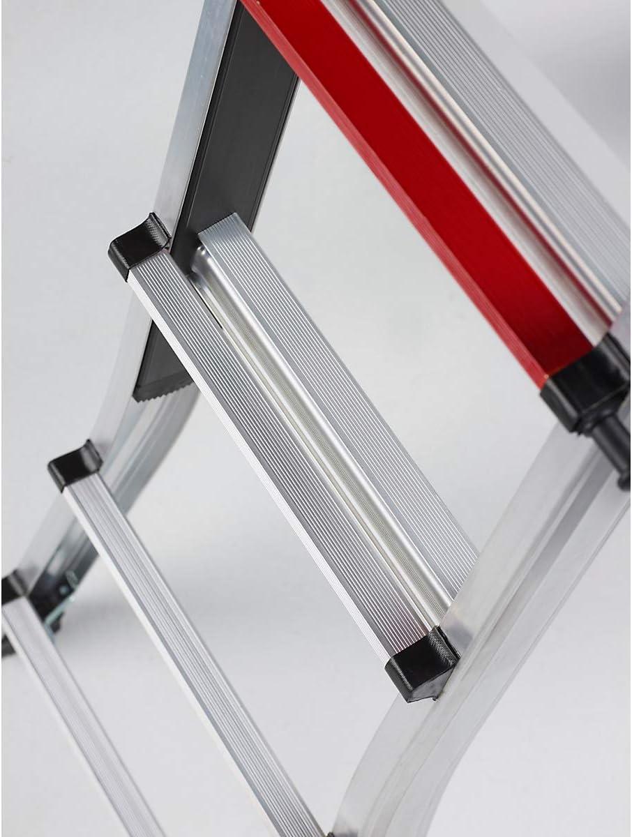 4 x 4 altrex Varitex Teleprof Aluminium Vielzweckleiter
