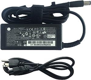 AC Adapter 19.5V 3.33A 65W for HP UltraSlim Dock 2013 US D9Y32UT#ABA D9Y32AA D9Y19AV HSTNN-IX10 Pavilion Slimline 400 500 PC Series 400-314 720789-001 TPC-CA54 TPC-LA54 666264-002 260 G1 G2 Charger
