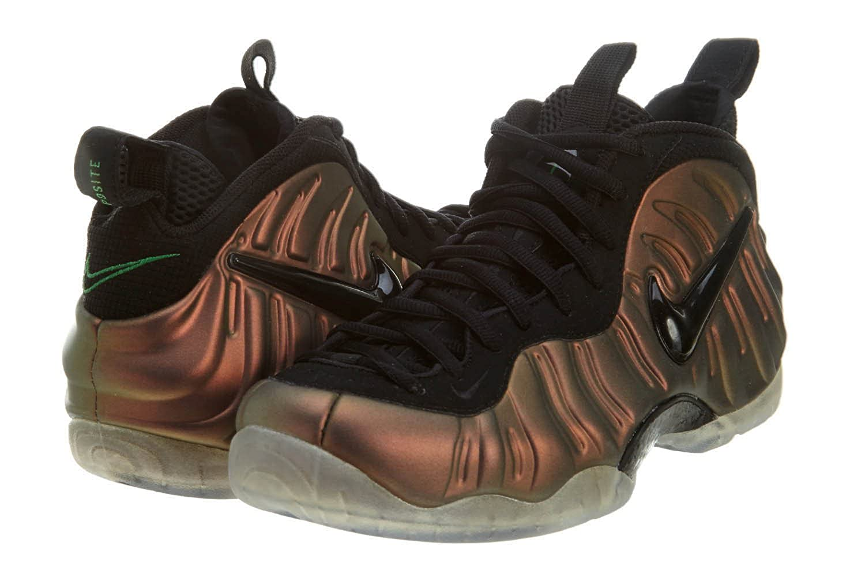 premium selection a2a33 bf9c2 Amazon.com   Nike Foamposite PRO Gym Green - 624041-302   Basketball
