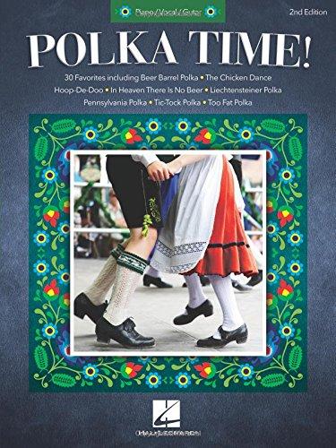 Polka Time! ()
