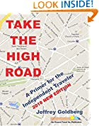 TAKE THE HIGH ROAD - SECOND EDITION, 2017