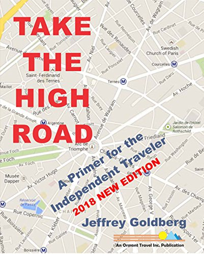 TAKE THE HIGH ROAD - SECOND EDITION, 2017: A Primer for the Independent - Italy Independent