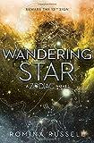 download ebook wandering star: a zodiac novel by romina russell (2015-12-08) pdf epub