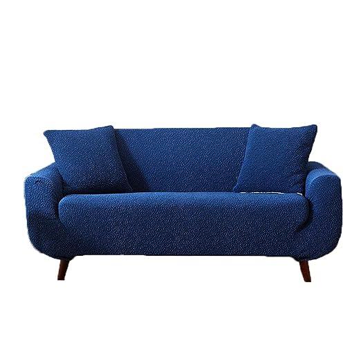 HSBAIS Sofá elástico Funda de sofá Fundas de sofá - 4 ...
