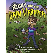 Ricky and the Grim Wrapper