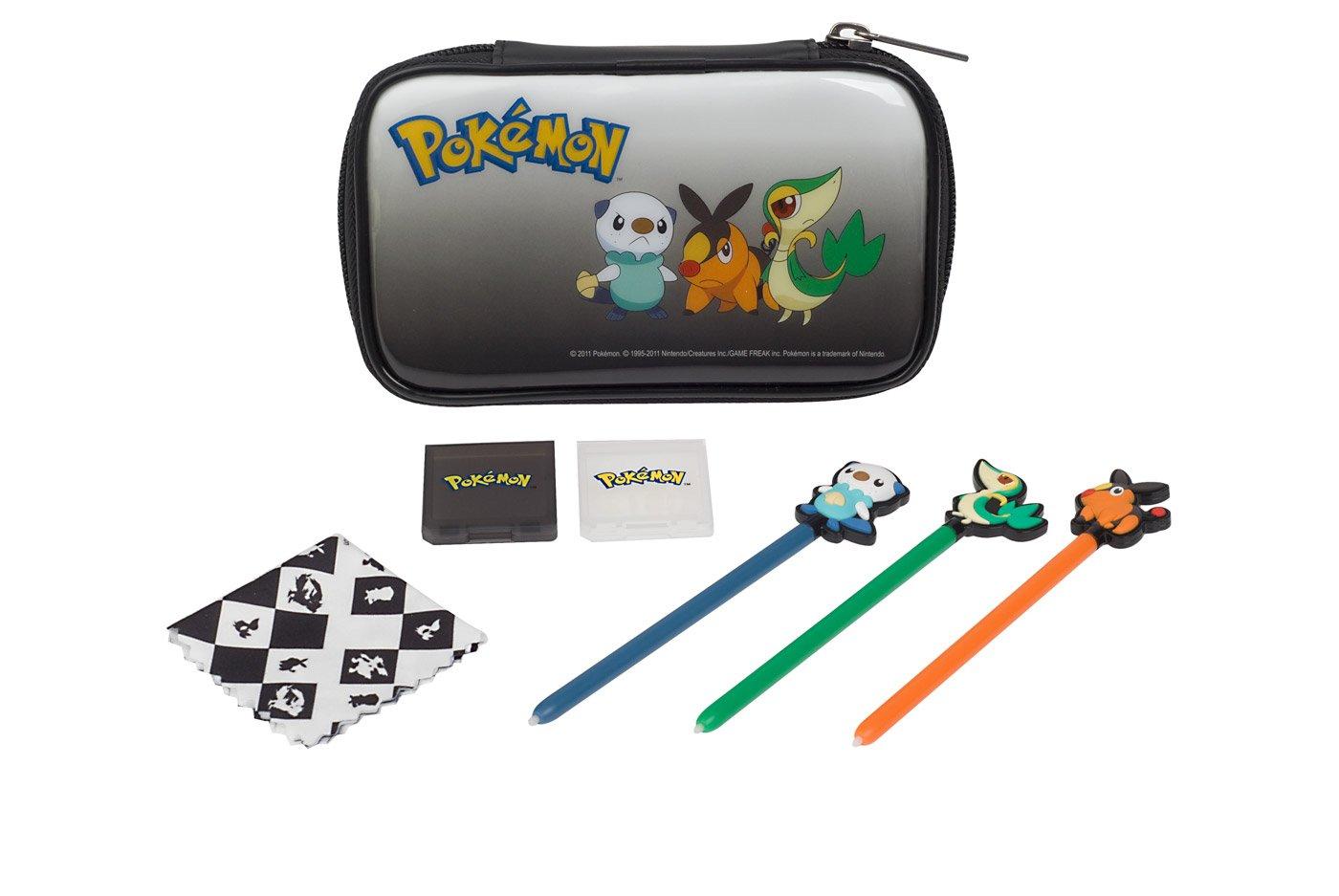 DS Pokemon Character Case Kit