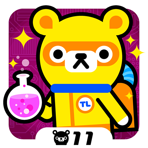 tappi bear android