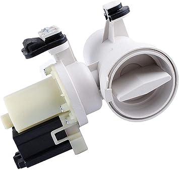 Washing Machine Drain Pump replaces Whirlpool Duet W10130913