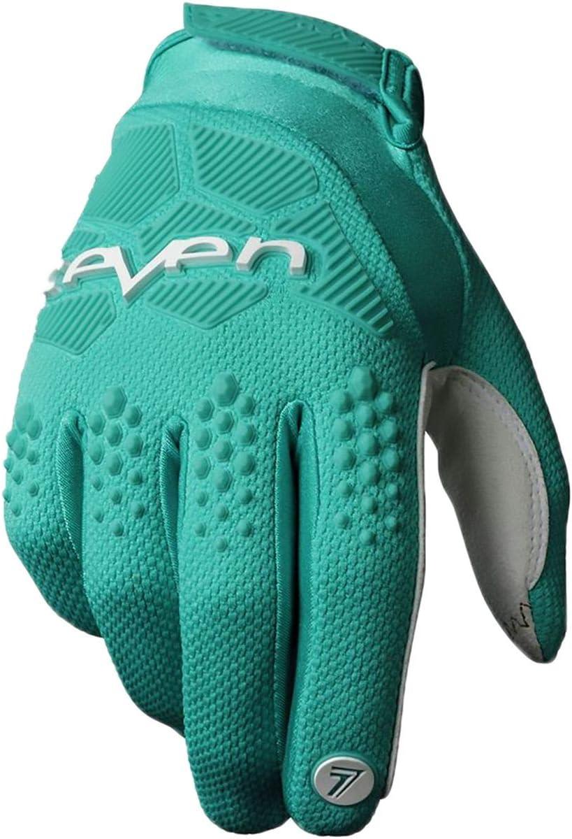 Flow Yellow, 2XL Seven Rival Glove