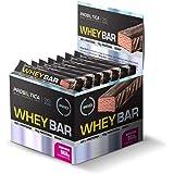 Whey Bar Low Carb 24 Unidades, Probiótica