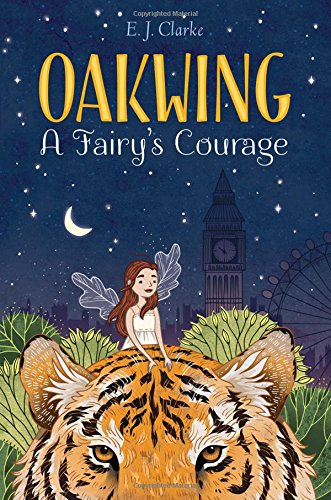 A Fairy's Courage (Oakwing)