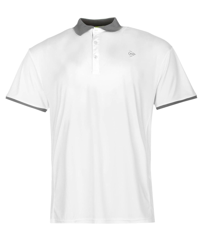 Dunlop Hombre Oberbekleidung Club Line Polo, Hombre, Clubline Polo ...