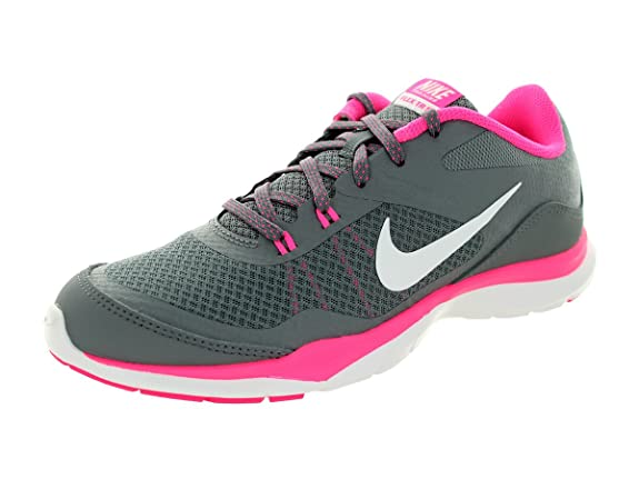 factory price 7d693 250fc Nike Flex Trainer 5, Women s Running Shoes  Amazon.co.uk  Shoes   Bags