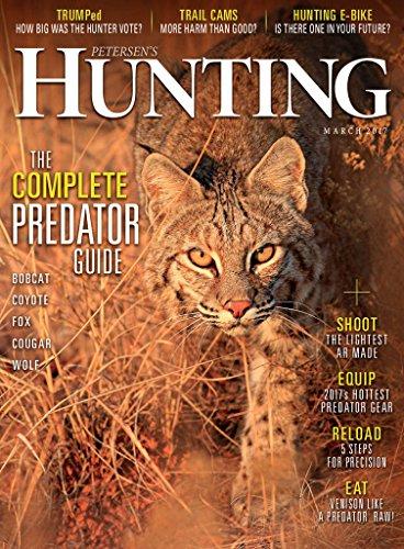 petersens-hunting