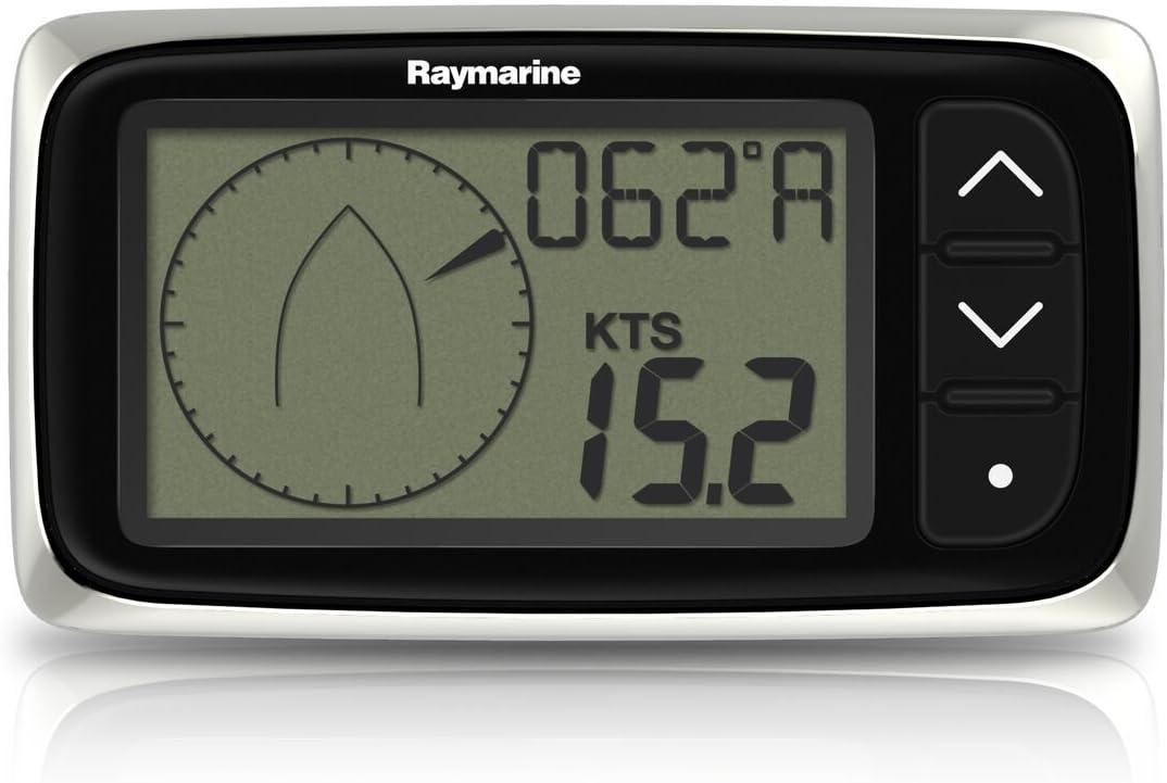Raymarine E70144 i40 - Sistema de Viento con mástil rotavecta: Amazon.es: Electrónica