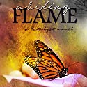 Abiding Flame Audiobook by Pauline Creeden Narrated by Rob Shamblin