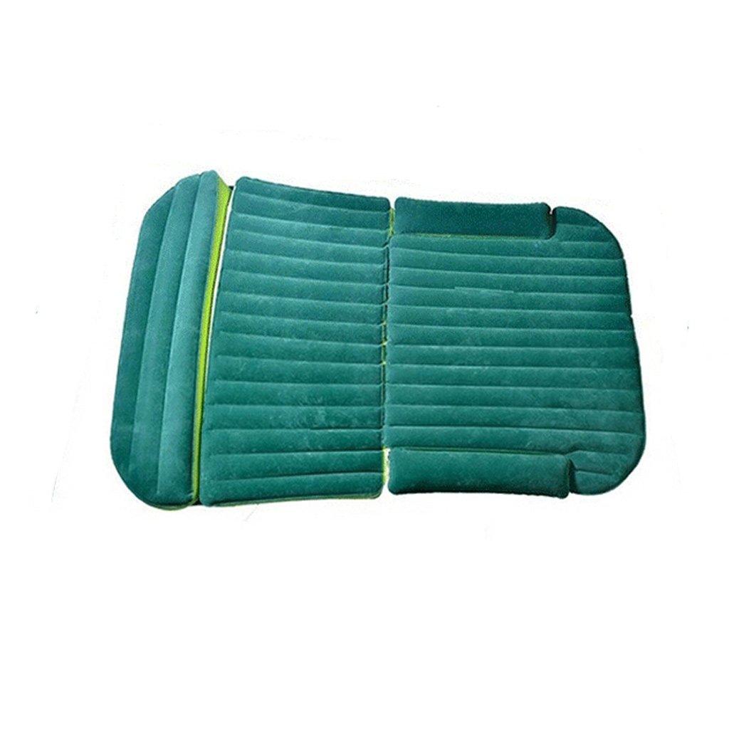 RMJXJJ-car air bed Auto-aufblasbare Bett-Bett-Auto-Hintere Reihen-Luftmatratze Selbstfahrende Matratze