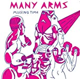 Missing Time by Many Arms (2010-11-09)