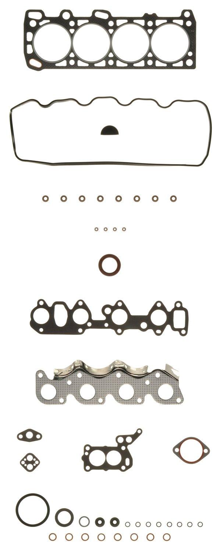 AJUSA 52074400 Jeu de Joints d'Etanchéité Culasse de Cylindre Auto Juntas S.A.U.
