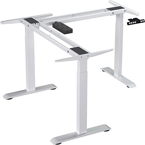 Electric Stand Up Desk Frame