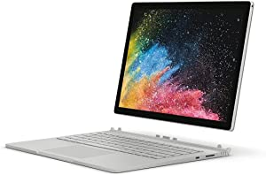 "Microsoft Surface Book 13.5"" (Intel Core i5, 8GB RAM, 256 GB)"