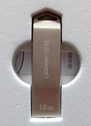 Memoria USB para iPhone y iPad, UGREEN Pendrive 32GB [MFi