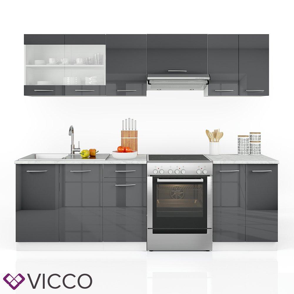 Doppelblock Küche Günstig | kochkor.info