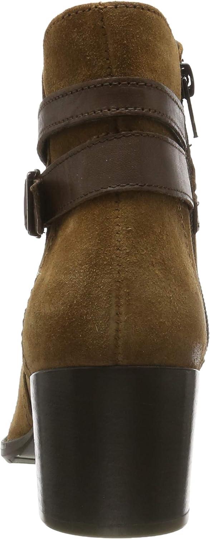 Tamaris 1-1-25059-23, Botines para Mujer Marrón Cognac 305 H0pG2