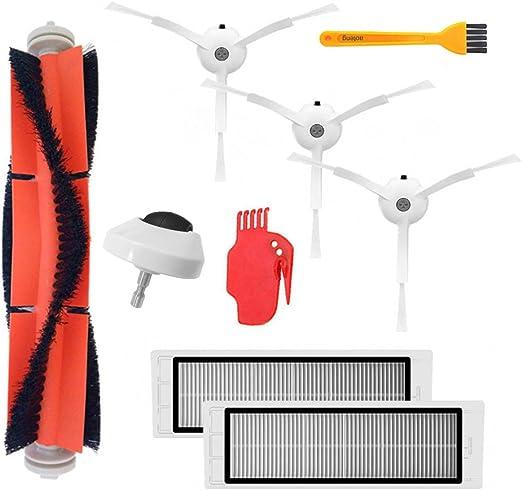 Accesorios para aspiradoras para XIAOMI MI robot mijia roborock ...