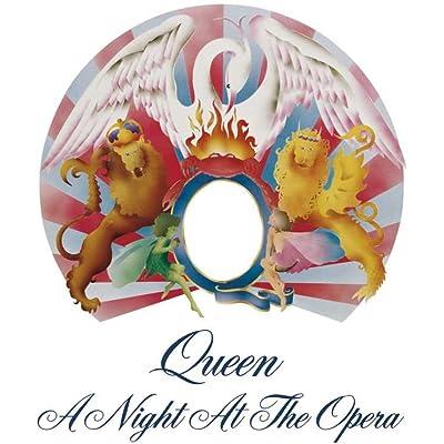 A Night At The Opera [Vinilo]