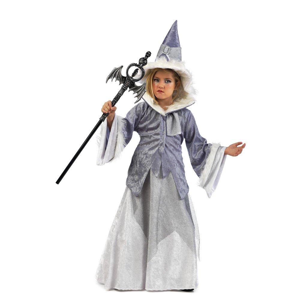Limit Sport - Kostüm Hexe Zauberin Abelina Deluxe für Mädchen